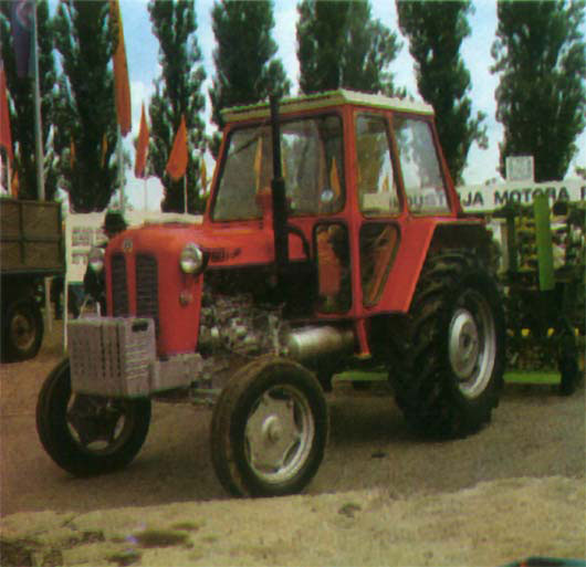 Hilo de tractores antiguos. - Página 39 RAKOVICA_60_SUPER