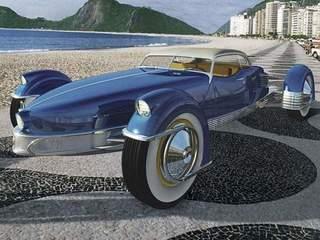 Auto Storiche in Brasile - FIAT - Pagina 3 Preston_tucker_carioca_1