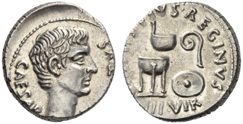 Numismatica Ars Classica - Auction 77 y 78 1197882l