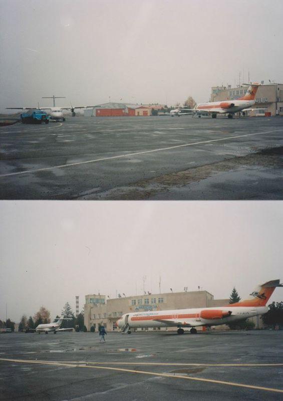 Aeroportul Arad - Poze Istorice - Pagina 2 1405018_607021196005852_2131220376_o