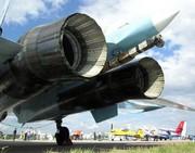 Су-27КУБ 1/72 Trumpeter Kub201