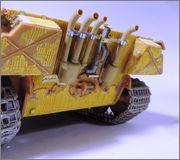 PzKpfw V Panther из роты Сотникова № 518. Звезда 1/35. ГОТОВО DSCN1604