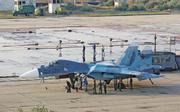 Су-27КУБ 1/72 Trumpeter 917735150726c
