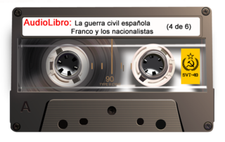 La guerra civil española 001
