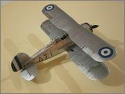 Ελληνικό Gloster Gladiator MkI 1/48 Roden-΄Σαντορίνη-Θήρα΄ P9270567