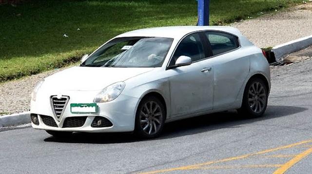 Alfa Romeo. Il ritorno! Alfa