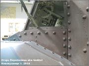 "Французский бронеавтомобиль ""Panhard"" AMD 178,  Musee des Blindes, Saumur, France Panhard_Saumur_051"