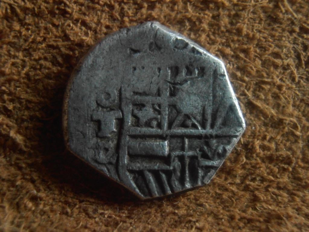 Real de Felipe III ceca de Toledo(?) Toledo-