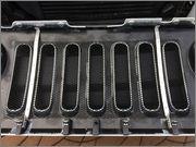 JK griglia radiatore artigianale - Pagina 5 Image