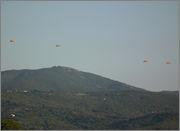 Trois feux sur la Corse Image