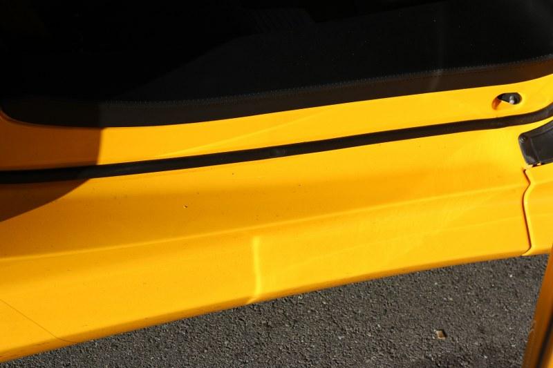 Lotus Exige 3.5 V6 Sport 350, una ventata di freschezza IMG_1215