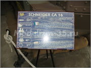 Французский танк Schneider CA 16,  Musee des Blindes, Saumur, France Schneider_CA_Saumur_000