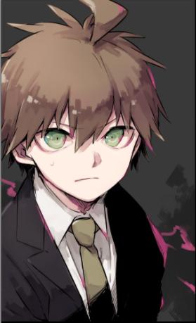 [Kit - Naegi Makoto] - Raven Screenshot_143