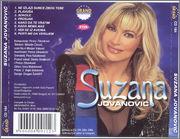 Suzana Jovanovic - Diskografija 2002_pz