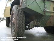 "Французский бронеавтомобиль ""Panhard"" AMD 178,  Musee des Blindes, Saumur, France Panhard_Saumur_062"