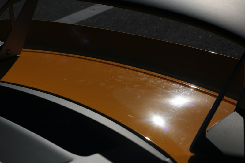 Lotus Exige 3.5 V6 Sport 350, una ventata di freschezza IMG_1233