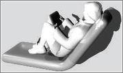 体外離脱(続・視覚について)1.『脳の中の身体地図』サンドラ&マシュー・ブレイクスリー Olaf_Blanke_2006_shadow_d