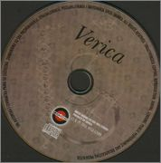 Verica Serifovic - Diskografija 2006_CD