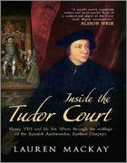Livros em inglês sobre a Dinastia Tudor para Download INSIDE