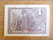 1 peseta 1943 Fernando el Católico. P1170037