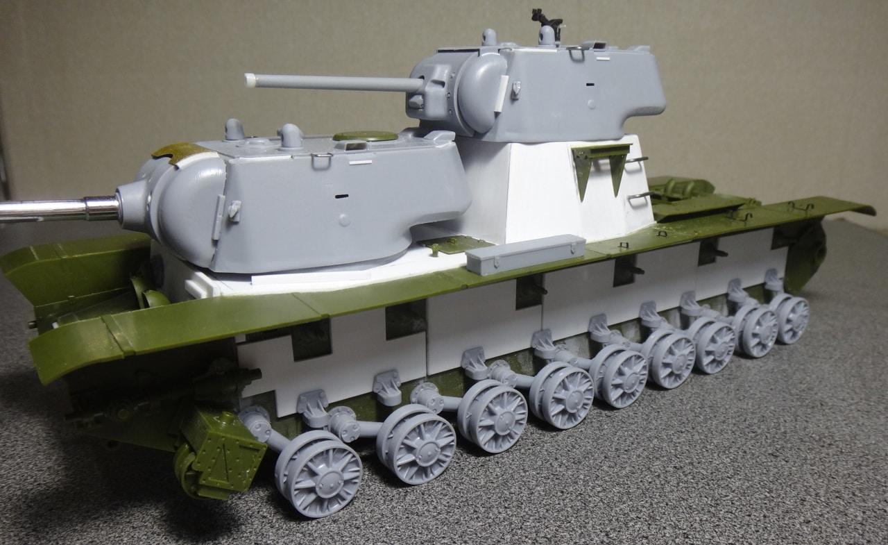 Т-28 прототип - Страница 2 DSC00677