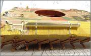 PzKpfw V Panther из роты Сотникова № 518. Звезда 1/35. ГОТОВО DSCN1560