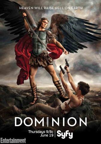 Dominion (2014 - ) Dominion_poster