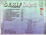Serif Konjevic - Diskografija 1995_jv_z