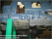 """Трансмиссия немецкого тяжелого танка PzKpfw VI Ausf. E  """"Tiger"""", Sd.Kfz 181, Wehrtechnische Studiensammlung (WTS), Koblenz, Deutschland Tiger_transmission_017"""