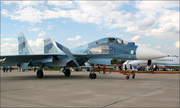 Су-27КУБ 1/72 Trumpeter 21_11