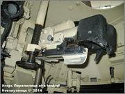 "Французский бронеавтомобиль ""Panhard"" AMD 178,  Musee des Blindes, Saumur, France Panhard_Saumur_079"