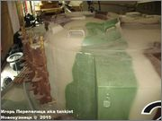 "Немецкий тяжелый танк  Panzerkampfwagen VI  Ausf E ""Tiger"", SdKfz 181,  Deutsches Panzermuseum, Munster Tiger_I_Munster_215"