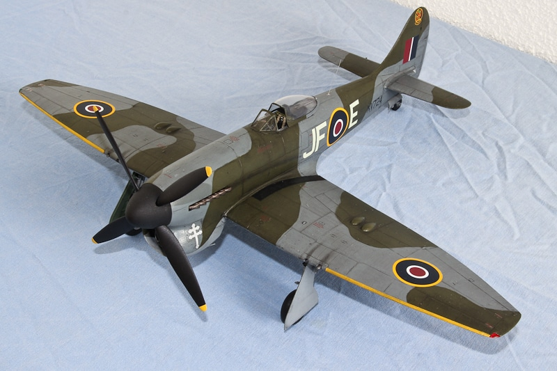 Hawker Tempest [Special Hobby 1/32] IMG_1229