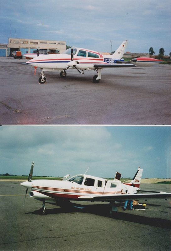 Aeroportul Arad - Poze Istorice - Pagina 2 1392886_599411373433501_1560478531_n