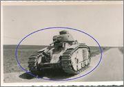 Камуфляж французских танков B1  и B1 bis Char_B_1_bis_265