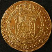 8 escudos Nuevo Reino 1802 jj 2015_02_10_11_56_46