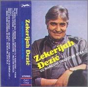 Zekerijah Djezic -Diskografija - Page 2 1986_ka_p
