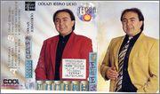 Mensur Lemes  - Diskografija 1997_p