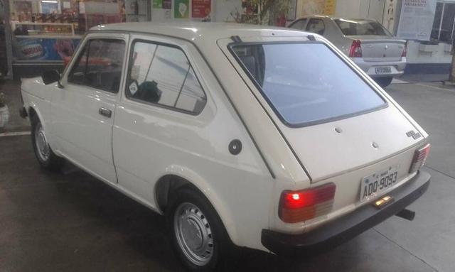 Auto Storiche in Brasile - FIAT - Pagina 8 Fiat_147_1986