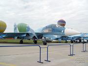 Су-27КУБ 1/72 Trumpeter Sukhoi049