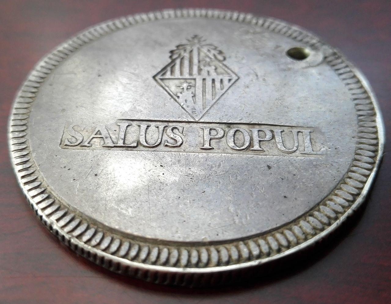 30 sous 1821 Fernando VII Palma de Mallorca 30_sous_1821_4