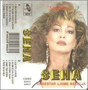 Sena Ordagic - Diskografija  1995_ka_pz