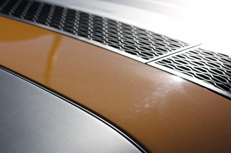 Lotus Exige 3.5 V6 Sport 350, una ventata di freschezza IMG_1236