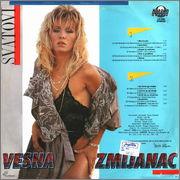Vesna Zmijanac - Diskografija  Vesna_Zmijanac_1990_1_z