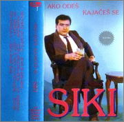 Svetomir Ilic Siki - Diskografija  1986_ka_p