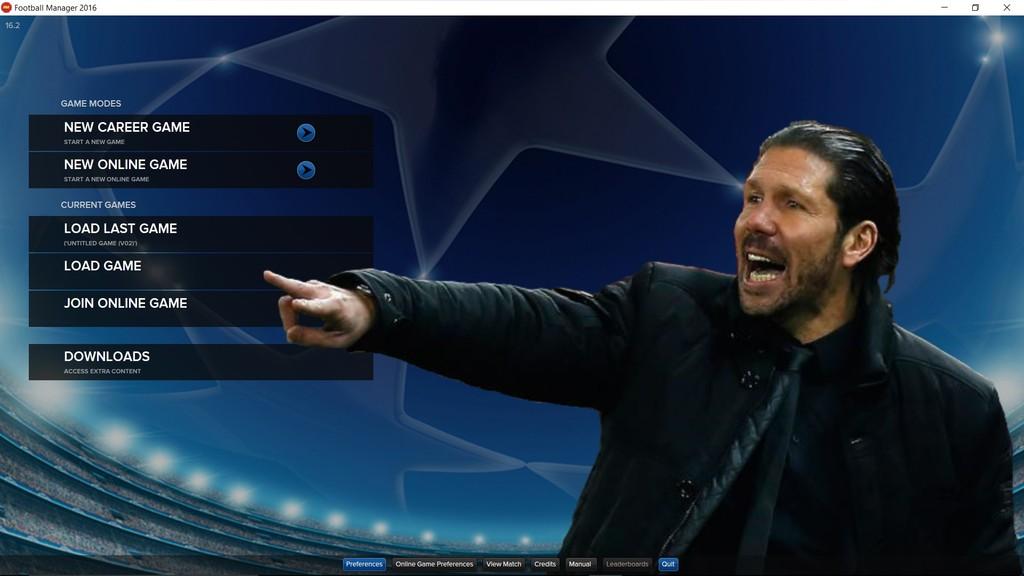 Champions League v1.1 (FM2016) Cl2016_screen_1_main_menu