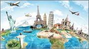 Viajando pelo mundo - artigos postados no Diario Coimbra