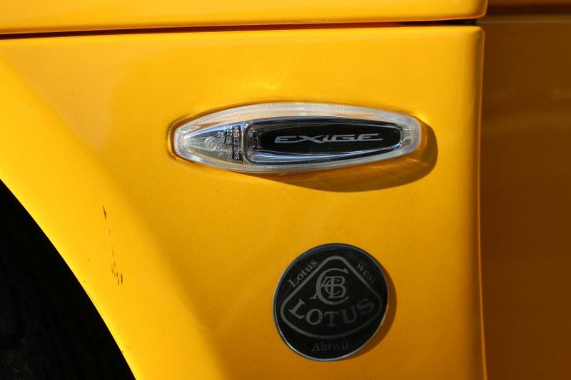 Lotus Exige 3.5 V6 Sport 350, una ventata di freschezza IMG_1198