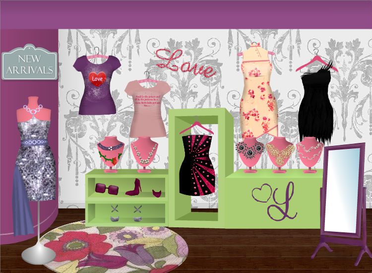 GirlSense Remakes My_Fashions_Boutique_2