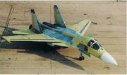 Су-27КУБ 1/72 Trumpeter X_93b88dbf